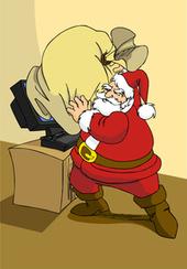 Ecrire au père Noël | Fais vite ta lettre au Père Noel | Scoop.it