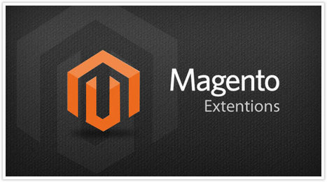 Magento extensions, the ultimate choice to boost your online store. | Magento Development | Scoop.it