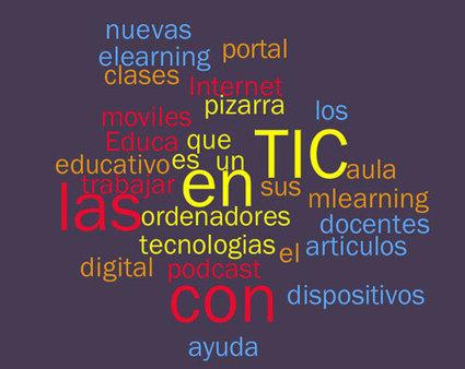 Crea y descarga nubes de palabras con ABCya! | Nuevas tecnologías aplicadas a la educación | Educa con TIC | paprofes | Scoop.it