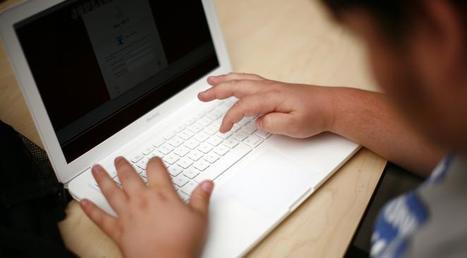 Le soutien scolaire numérique : futile ou utile ? | Ressources pédagogiques numériques | Scoop.it