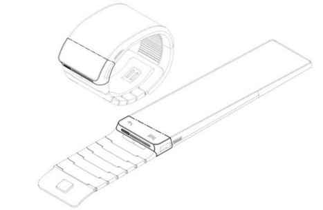 What's inside Samsung's Galaxy Gear smartwatch? Here are some key details | cross pond high tech | Scoop.it