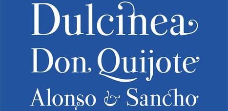Mejores tipografías gratuitas de 2012 | Don Serifa | Fuentes | Scoop.it