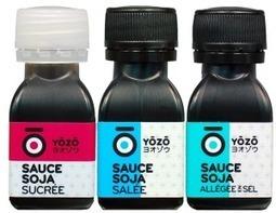 YOZO est maintenant officiellement disponible sur Pedrito Store! - Pedrito-Store | Créativité des sauces, design contemporain des mignonettes, marketing réussi des marques et fabrication made in France. | Scoop.it
