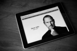 Apple's iPad Transforming Education | Mobile Learning with iPad | Scoop.it