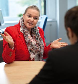 Vereinbarkeit von Beruf und Familie - PUNCH . B2B Marketing Magazin | BesserWissen | Scoop.it