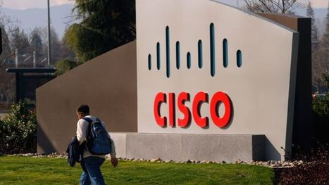 '#STOCKPICKS #INVEST #OPENDNS , Cisco Buys for $635 to Boost Security' | News You Can Use - NO PINKSLIME | Scoop.it