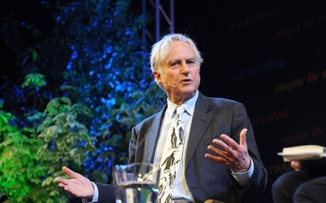 Richard Dawkins: 'immoral' to allow Down's syndrome babies to be born - Telegraph.co.uk | Eugenics | Scoop.it