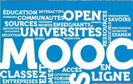 Handicap : les MOOC, nouvel eldorado de la formation en ligne ? | Actualités Emploi et Formation - Trouvez votre formation sur www.nextformation.com | Scoop.it