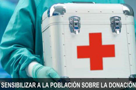 Impulsan jóvenes donación de órganos | Transplantes de órganos | Scoop.it