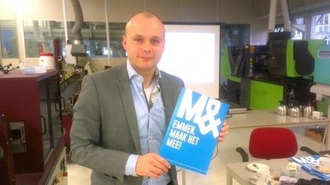 'Emmenaren moeten eigen gemeente promoten'   RTV Drenthe   Werksites   Scoop.it