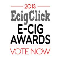 Best of 2013 E Cigarette Awards - Live Polls - Vote Now! | E Cigarettes UK | Scoop.it