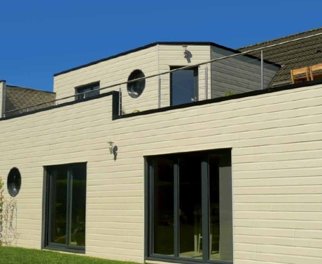 Solutions ITE par SCB Exteriors Design | IMMOBILIER 2014 | Scoop.it