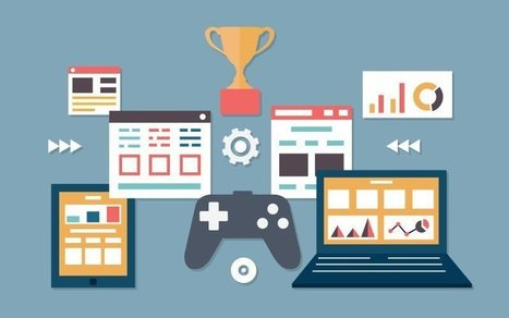 23 Effective Uses Of Gamification In Learning: Part 1 - eLearning Industry | Teaching and Learning software and topics | Scoop.it