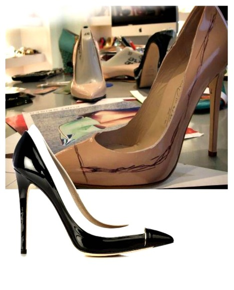 The activity of making prototypes | Le Silla Luxury Shoes | Luxury Innovation | Scoop.it