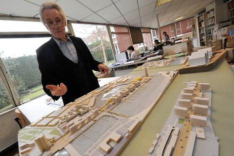 La Braderie de l'architecture, ce pont jeté vers le grand public samedi à Lille | The Architecture of the City | Scoop.it