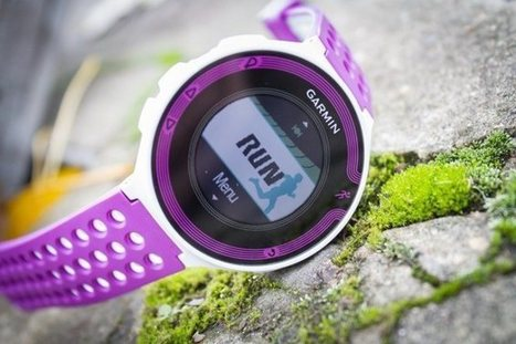 5 of the Best Heart Rate Monitor Gadgets   Info Junkie   Scoop.it