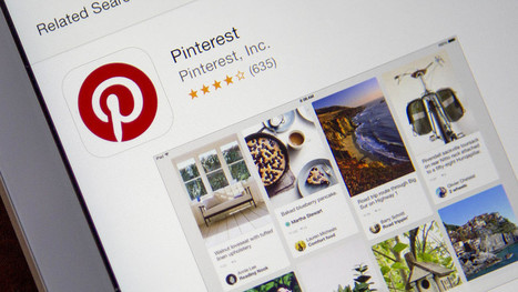 Pinterest hires Google exec as new ad chief | Pinterest | Scoop.it