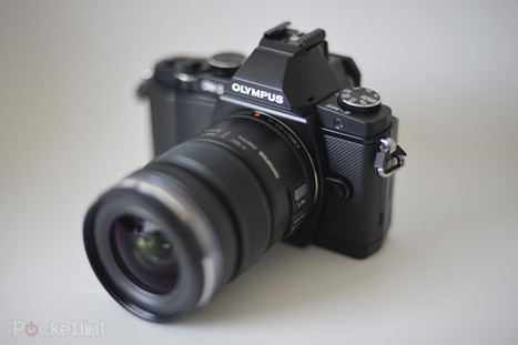 Olympus OM-D E-M5 review - Pocket-lint | COMPACT VIDEO & PHOTOGRAPHY | Scoop.it