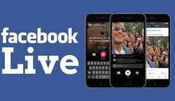 Promozione Turistica Blog: Facebook, arrivano i live video | Promozione Turistica Eguides | Scoop.it