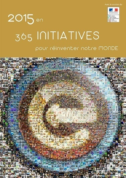 365 initiatives pour réinventer notre monde | Eco-conception | Scoop.it