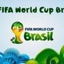 Dirette TV Mondiali 2014 venerdì 20 giugno 2014 streaming | Mondiali brasile 2014 | Scoop.it