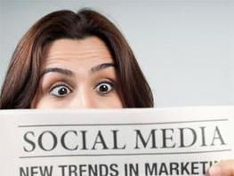 Seven hot jobs in Social Media - The Economic Times | Ultimate Tech-News | Scoop.it