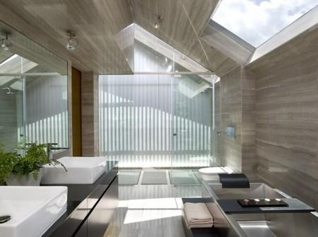 OOI House / Czarl Architects | Construire et rénover sa maison | Scoop.it