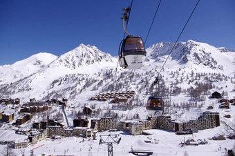 Isola 2000: près de 2 mètres de neige tombés depuis jeudi - Nice-Matin | Actualités Ski & Neige | Scoop.it