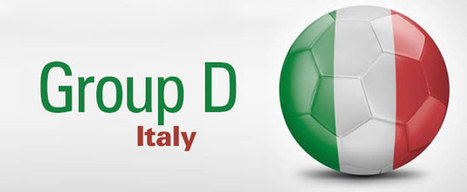 2014 World Cup Odds - Group D & Italy! | Bet the World Cup | News Bet The World Cup | Scoop.it