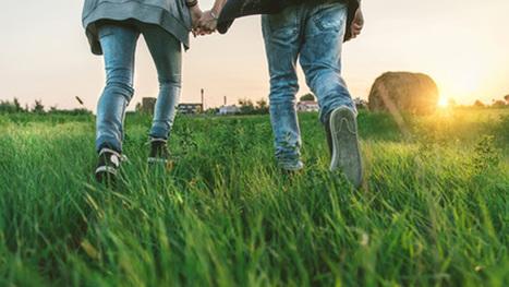 Le couple : une merveilleuse opportunité de grandir ! - Univers Du Possible - Anne Vandezande | LeTarot.be | Scoop.it