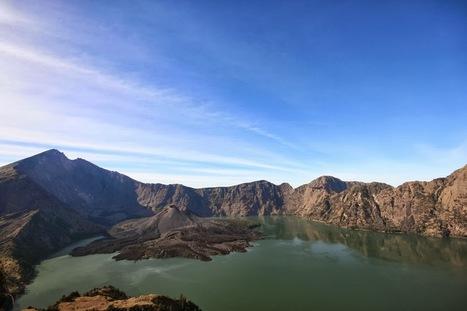 Hiking in Indonesia: Scaling Mt. Rinjani | Trekking | Scoop.it