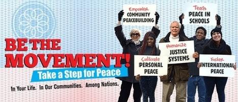 Teaching Peace in Schools: Peacebuilding Cornerstone | Restorative Practices in Schools- IBARJ | Scoop.it