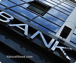 Hilarious: US banks may soon begin charging customers to deposit money | News You Can Use - NO PINKSLIME | Scoop.it