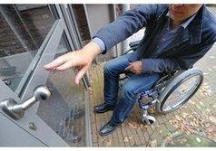 Le handicap, un parcours semé d'obstacles | Veille social media | Scoop.it