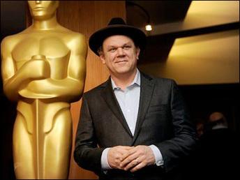 Oscars animation affair a riot per John C. Reilly - KOMO News | Cartoons for Kids | Scoop.it