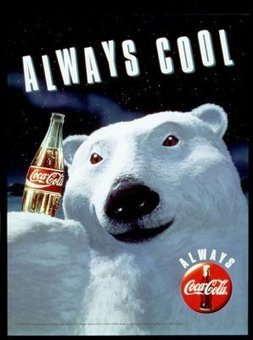 La publicidad de Coca Cola a lo largo de la historia   publicidad de coca cola y pepsi   Scoop.it
