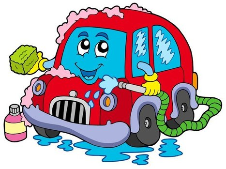 Wash My Car - Fun Android Kids Game | Games & Technolgy | Scoop.it