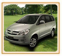 Toyota Qualis Toyota Innova Rental Sevices | South Delhi Travel Center- Tempo Traveller and Volvo bus Service By Tour  Call: +919811181111 | Scoop.it