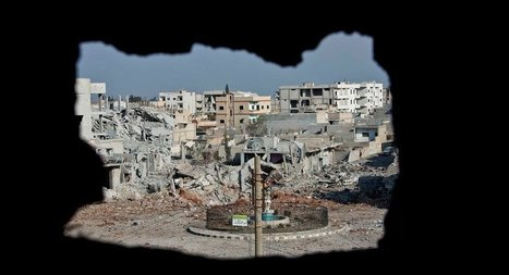Russie, Iran, Irak et Syrie unis contre Daesh | Pierre-André Fontaine | Scoop.it