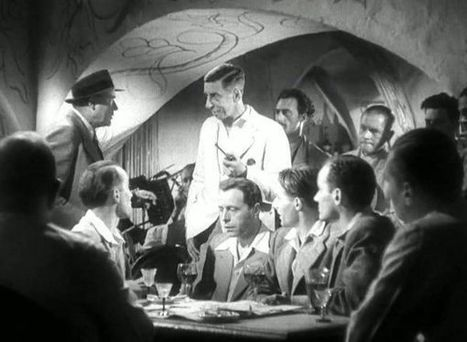 La mystérieuse aventure malgache d'Alfred Hitchcock | Indian Ocean 7 Lames la Mer | Scoop.it