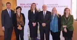 Acuerdo entre RAI y EJECON para fomentar y promocionar la presencia de las mujeres en la Ingeniería | InnoPasión | Scoop.it