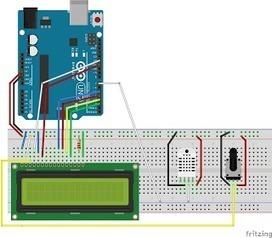 Tutorial - Huertos Inteligentes (DHT11 + Sensor de humedad de suelos) | Tecnologia, Robotica y algo mas | Scoop.it