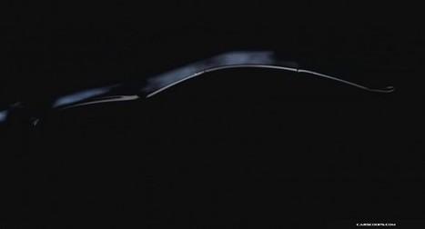 Teaser : Aston Martin annonce un nouveau modèle | Auto , mécaniques et sport automobiles | Scoop.it