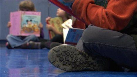 La lecture pour réduire l'écart scolaire entre garçons et filles | LibraryLinks LiensBiblio | Scoop.it