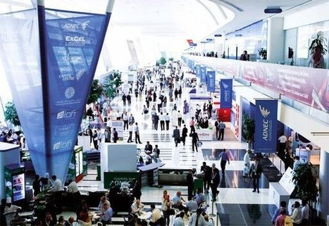 Exbit Online: Get the Resources for Exhibitions in Abu Dhabi, Dubai and London Fruitfully Online | Exbitonline | Scoop.it