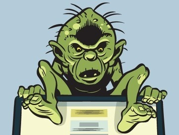 The Science of Why Comment Trolls Suck | Ecrire Web | Scoop.it