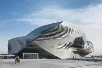 Dalian International Conference Center | CRAW | Scoop.it