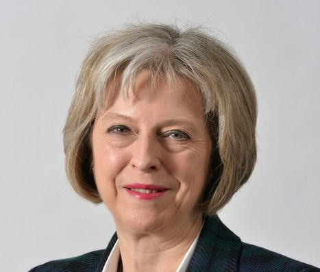 Children's policy in Theresa May's government | Residential Child Care News | Scoop.it
