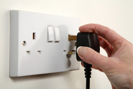 What Is PAT Testing? ~ Home My Heaven: Home Improvement Blog   Home My Heaven   Scoop.it
