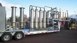 Pyrolysis Biofuel Production Process Simplified | Sustain Our Earth | Scoop.it